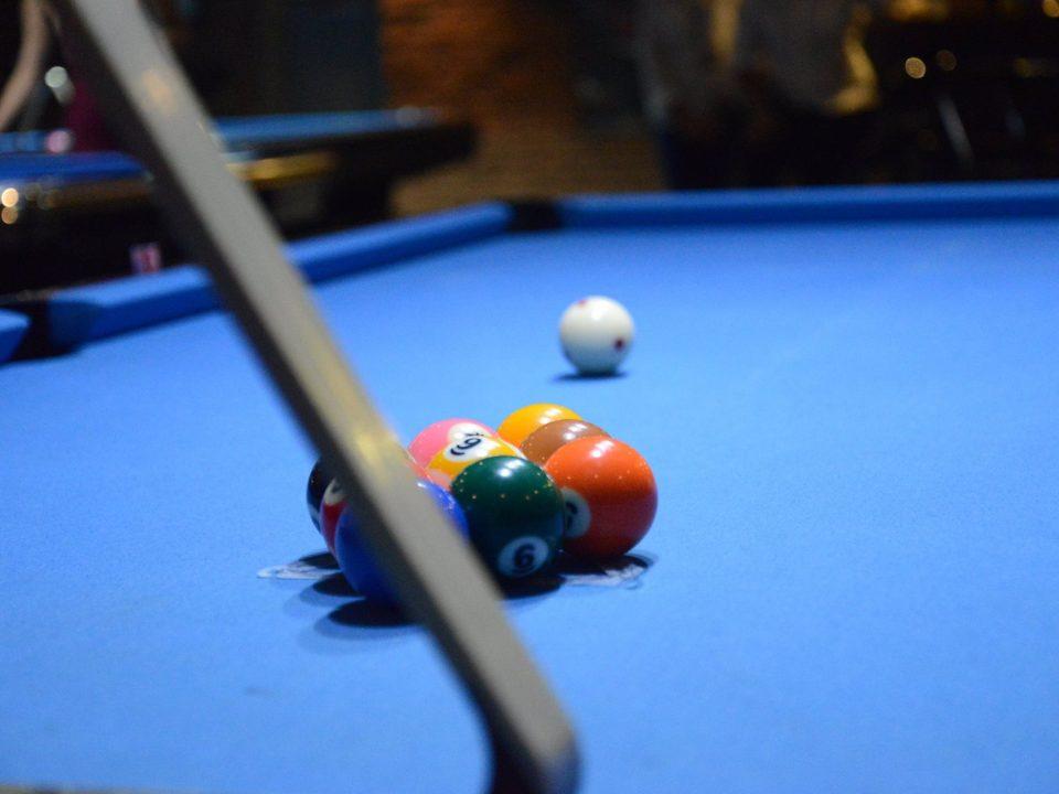 hustlersbangkok.com sixteen pool tournaments a year
